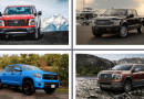 2019 Ford F-150, 2019 Toyota Tundra, and 2019 Nissan Titan/XD See Minor Tweaks for the New Year