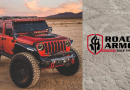 SEMA 2018: Road Armor New Products for JL Wrangler and Full-Size Trucks