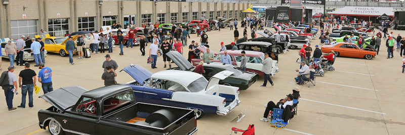 Looking for some spring auto events? Check out the Goodguys 9th Annual Spring Lone Star Nationals