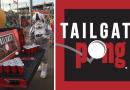 Tailgate Rock Stars Use Pendaform Tailgate Pong