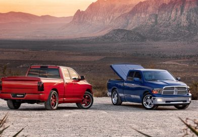 The Engine Block Cars Trucks Culture