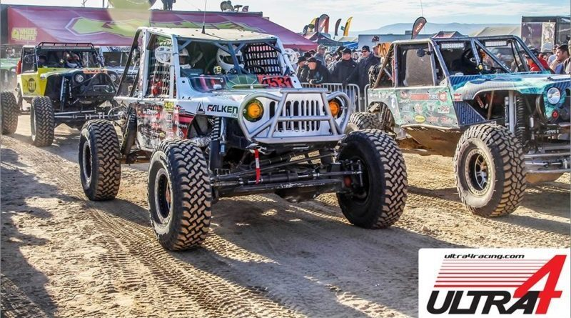 2019 King of The Hammers is almost upon us. Are you up to speed on this epic event?
