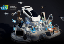2019 Consumer Electronics Show (CES): Welcome to a New World of Mobility Solutions