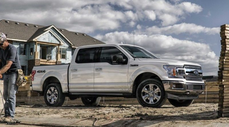 First up on our list of best new diesel trucks is the 2019 Ford F-150, outfitted with an innovative Power Stroke 3.0 liter V-6.