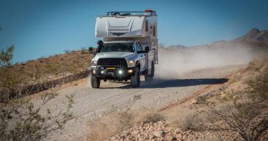 Overlanders vs Off-Roaders vs Campers: Whats What?