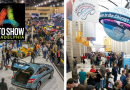 One Month, Two Cities, Whole Lotta Cars: 2019 Chicago Auto Show and the 118th Philadelphia Auto Show