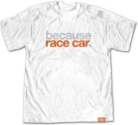 Next on our list of 12 Valentine's Day gifts for car lovers are these funny t-shirts.