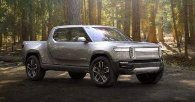Have you met the all-electric Rivian R1T?