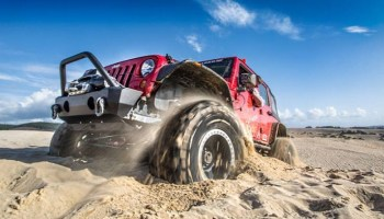 10 Essentials To Have In Your 4x4 Before Hitting The Trail Off