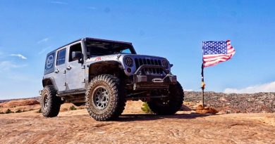 Crown Automotive has been supplying dealers and retailers with OE-grade replacement parts for Jeep, Chrysler, and Dodge vehicles since JFK was still in office.