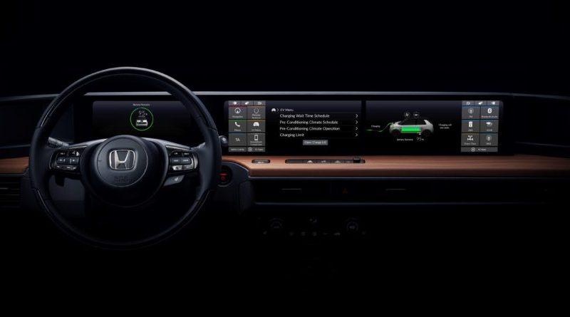 Honda is bringing its close-to-production EV prototype to the 2019 Geneva Motor Show.