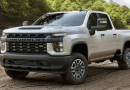 2020 Chevy Silverado HD Pulls High Payload and Even Higher Expectations