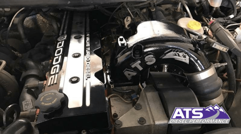 Tech Corner: Top Five 5 9 Cummins Mods and Why They Work