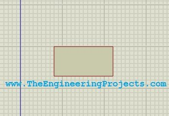 Component Designing in Proteus ISIS