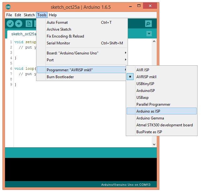 install bootloader in arduino uno, bootloader arduino,upload bootloader atmega328