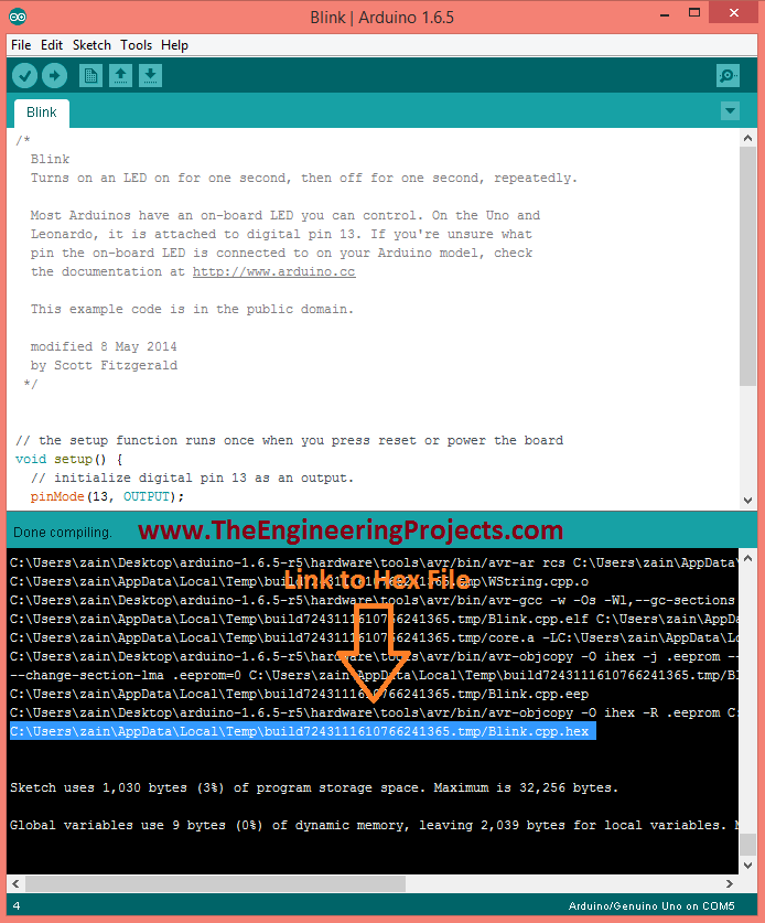 hex file arduino,arduino hex file, get hex file arduino,download hex file from arduino