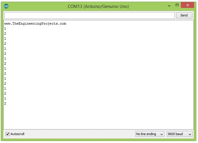 USBCommunication between Arduino and Android