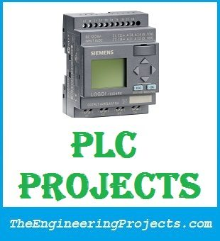 PLC Projects, PLC student Projects, plc final year proejcts, plc semester proejcts, plc tutorials