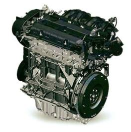 types of engines: Diesel engine