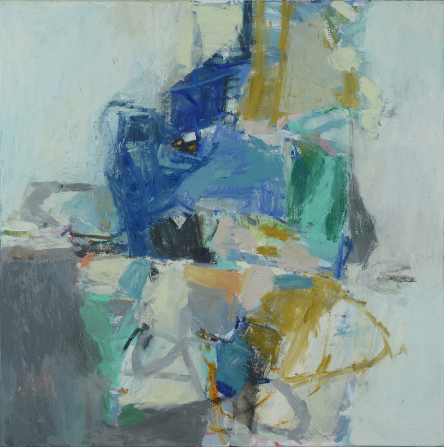 Artist Spotlight Series Jenny Nelson The English Room