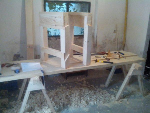 Aleksander's Workbench