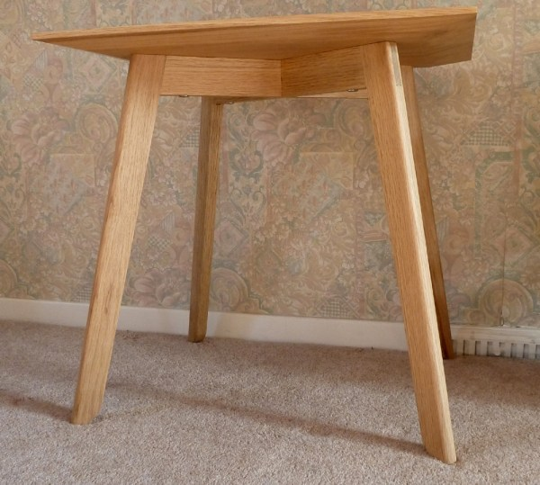 Barry\'s Side Table
