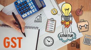 How Does GST Impact the Indian Start-up Ecosystem