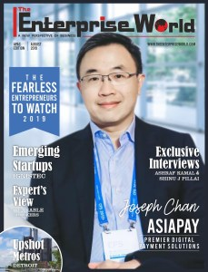 The Enterprise World-Best Business Magazine for Entrepreneurs in World | Top Business Magazines in World