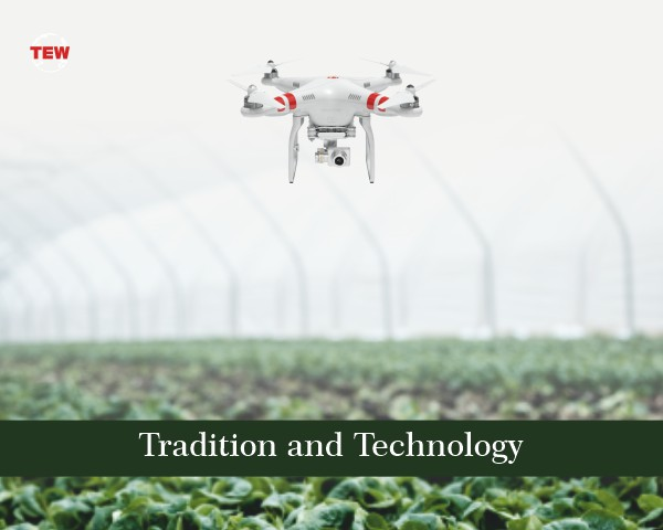 Tradition and Technology-
