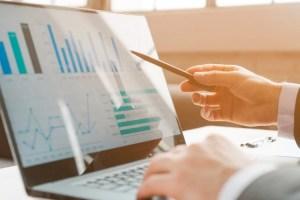 Use of analytics Leading Digital Transformation