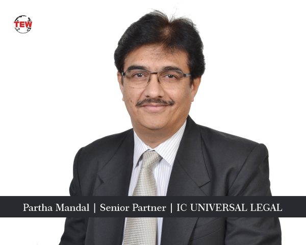 IC UNIVERSAL LEGAL – Partnering You in Your Journey of Success