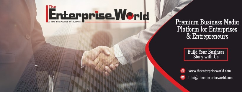 What is The Enterprise World?