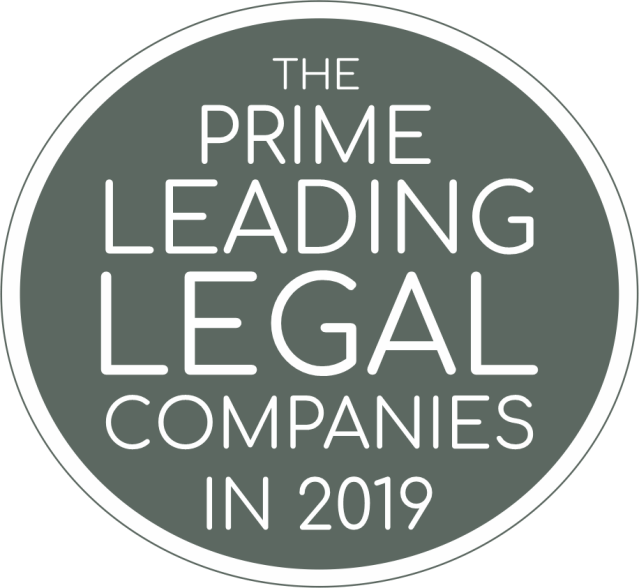 The Prime Leading Legal Companies In 2019