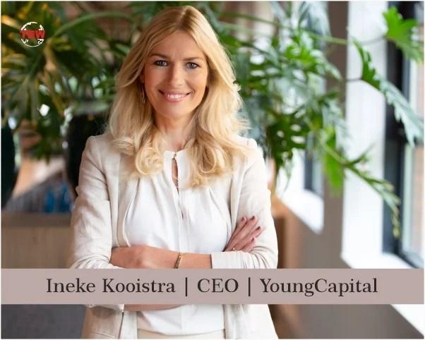 Ineke Kooistra- Empowering Young Talents