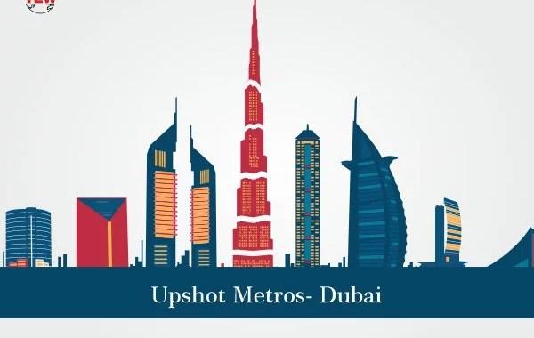 Dubai – The Business Hub