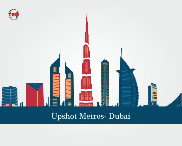 Upshot Metros- Dubai