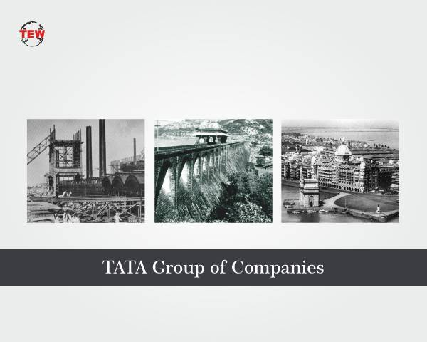 TATA Group of Companies | The Enterprise World