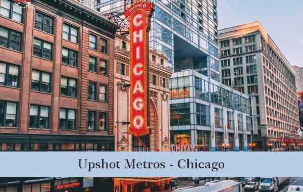 Chicago – City That Feels Like Home