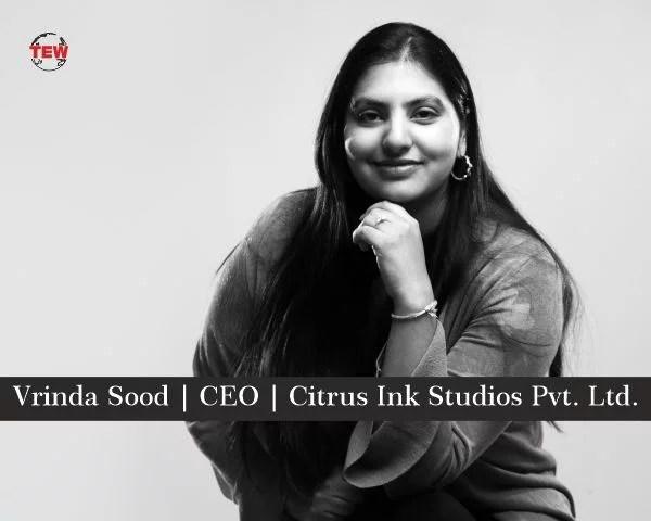 Citrus Ink Studios Pvt. Ltd