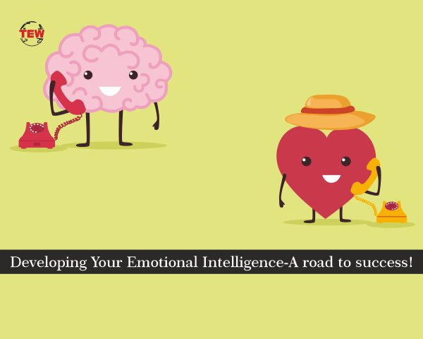5 Ways to develop emotional intelligence – A road to Success!