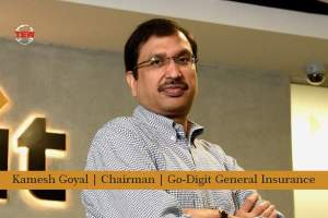 Go Digit General Insurance- To Simplify What's Complicated