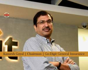Kamesh Goyal- Go Digit Central Insurance