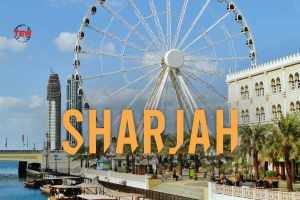 Sharjah – A Symbol of Culture, Intelligence and Architectural Revolution