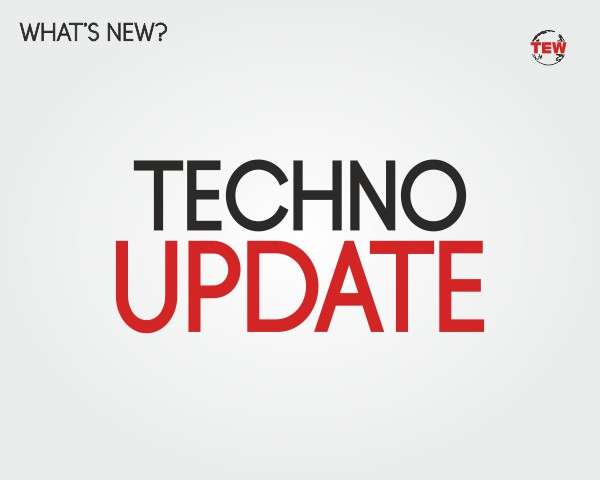 Techno Update!