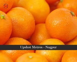 Nagpur the Orange City
