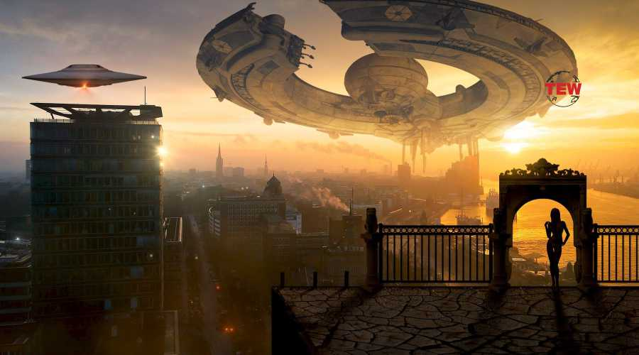 How 2020 Imagined by 'Science Fiction'