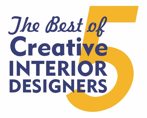 The Enterprise World Releases The Best Of 5 Creative Interior Designers
