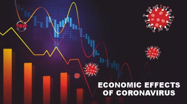 Economic effects of Coronavirus on the global economy - The Enterprise World
