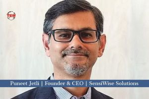 SensiWise Solutions –  Bringing Visibility, Assurance & Efficiency to Specialized Supply-Chains