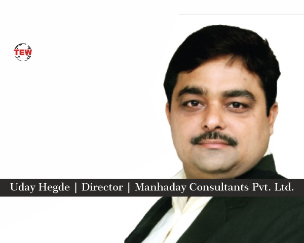 Uday Hegde Director Manhaday Consultants Pvt. Ltd